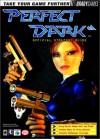 Perfect Dark Official Strategy Guide - Tim Bogenn