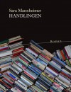 Handlingen - Sara Mannheimer