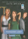 Paradise Lost - Kate Brian, Cassandra Campbell