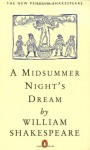 A Midsummer Night's Dream - Stanley Wells, William Shakespeare