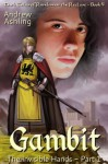 The Invisible Hands - Part 1: Gambit (Dark Tales of Randamor the Recluse) - Andrew Ashling