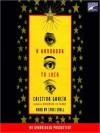 A Handbook to Luck (Audio) - Cristina Garcia, Staci Snell