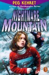 Nightmare Mountain - Peg Kehert, Peg Kehret, S. November