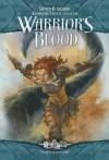 Warrior's Blood - Stephen D. Sullivan, Vinod Rams