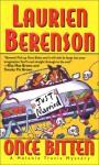 Once Bitten - Laurien Berenson