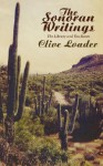 The Sonoran Writings: The Library and the Tea Room - Clive Loader