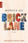 Brick Lane (Broschiert) - Monica Ali, Anette Grube