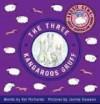 The Three Kangaroos Gruff (Aussie Gems) - Kel Richards, Janine Dawson