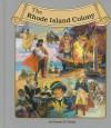 The Rhode Island Colony - Dennis Brindell Fradin