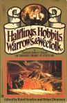 Halflings, Hobbits, Warrows & Weefolk - Brian Thomsen, Brian M. Thomsen