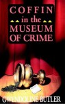 Coffin in the Museum of Crime - Gwendoline Butler