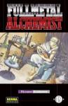 Fullmetal Alchemist #19 - Hiromu Arakawa