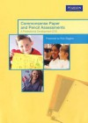 DVD Commonsense Paper and Pencil Assessments: A Professional Development DVD - NOT A BOOK