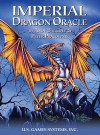 Imperial Dragon Oracle [With Booklet] - Andy Baggott, Peter Pracownik