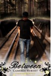 Between (Heven and Hell, #1.5) - Cambria Hebert