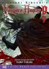 Hideyuki Kikuchi's Vampire Hunter D Volume 7 - Hideyuki Kikuchi, Saiko Takaki