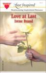 Love At Last - Irene Brand
