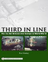 Third in Line: The 3rd Air Division Over Europe in World War II - Ron Mackay