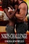 Niki's Challenge - Erosa Knowles