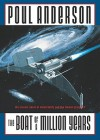 The Boat of a Million Years (Audio) - Poul Anderson, Tom Weiner
