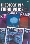 Theology in a Third Voice (ATF Series) (Aft Series) - James Barr, Gordon Preece, Doug Hynd
