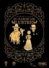El Club de los Ilustres - Rodolfo Santullo, Guillermo Hansz