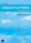 Opportunities: Global Intermediate Language Powerbook Ne (Opportunities) - Michael Dean, Anna Sikorzynska