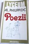 Poezii - Alexandru Philippide