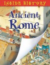 Ancient Rome (Inside History) - Julia Bruce, Peter Dennis