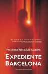 Expediente Barcelona - Francisco González Ledesma