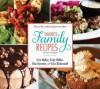 Favorite Family Recipes - Erica Walker, Emily Walker, Elise Donovan, Echo Blickenstaff