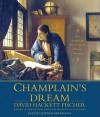 Champlain's Dream - David Hackett Fischer, Edward Herrmann