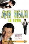 """Mr Bean In Town"": Level 2 (Penguin Readers Simplified Text) - Rowan Atkinson, Richard Curtis, Robin Driscoll"