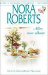 Alles voor elkaar (Inn Boonsboro, #3) - Ingrid Zweedijk, Nora Roberts