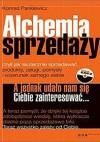 Alchemia sprzedaży - Konrad Pankiewicz