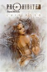 Prohibited Sketchbook [With Collector's Slipcase] - Luis Royo
