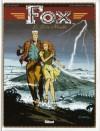 Fox, Tome 1: Le Livre Maudit - Jean Dufaux, Jean-François Charles