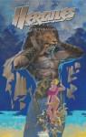 Hercules: The ThraHercules: The Thracian Wars (Radical Books) (Hercules - Steve Moore, Admira Wijaya