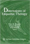 Dimensions of Empathic Therapy - Peter R. Breggin