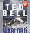 Warlord - Ted Bell, John Shea