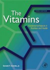 The Vitamins - Gerald F. Combs Jr.