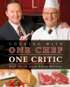 Cooking with One Chef One Critic - Karl Wells, Steve Watson, Mark Critch, Claire Wilkshire