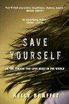 Save Yourself - Kelly Braffet
