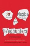 Headhunters - Jo Nesbø, Don Bartlett