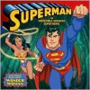 Superman Classic: The Incredible Shrinking Super Hero!: With Wonder Woman - Zachary Rau, Steven E. Gordon
