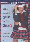 Don't Judge a Girl by Her Cover - Ally Carter, Renée Raudman
