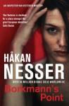 Borkmann's Point: An Inspector Van Veeteren Mystery 2 (The Van Veeteren Series) - Håkan Nesser