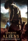 Cowboys and Aliens - Roberto Orci, Alex Kurtzman, Damon Lindelof