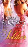 The Soldier (Duke's Obsession, #2) - Grace Burrowes