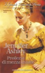 Profezia di mezza estate - Jennifer Ashley